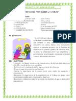 Proyecto Navidad