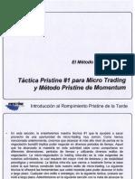 Capitulo 10-Tactica Para Microtrading y Momentum