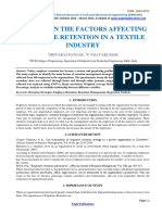 A STUDY ON THE FACTORS AFFECTING EMPLOYEE RETENTION-91.pdf