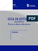 Guia Paa 2015