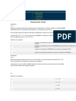 Examen Final Algera,Trigonometria 2015
