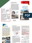 Trptico RS 7 Construcciones de Adobe