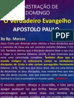 10 Sofrimento de Paulo