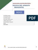 Embriologia Del Aparato Urogenital