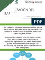 Organizacion Del Bar
