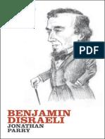 (Very Interesting People) Jonathan Parry-Benjamin Disraeli-Oxford University Press, USA (2007).epub