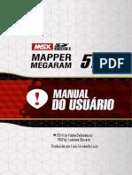 Manual Mega Mapper 512