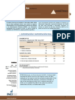 03 Informe Tecnico n03 Exportaciones e Importaciones Ene2016