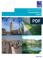 LSI Accommodation UK