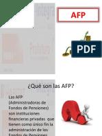 AFP Economica
