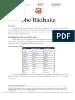 badhak