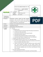 Hematologi Analyzer Sysmex Xp - 100