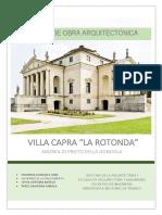 Villa Rotonda 1