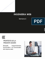 Semana02-01 Requerimientos Del Sistema Web