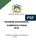 informe economico Phara.xls
