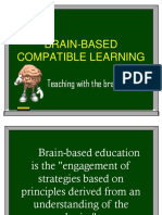 Brain Based Compatible Learning Final