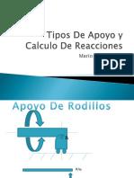 tiposdeapoyoycalculodereaccionesresistencia-140705122455-phpapp02