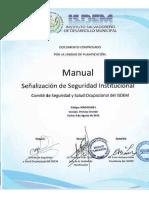 Manual de Señalización de Seguridad Institucional.pdf