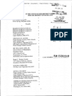 09317026239 - Complaint - U.S District Court