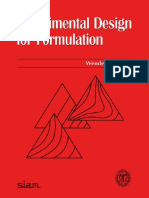 Wendell F. Smith- Experimental design for formulation-Society for Industrial and Applied Mathematics_ American Statistical Association (2005).pdf