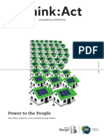 Roland Berger the Future of Europes Decentralized Energy Market 1