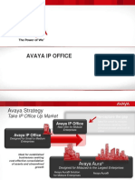 IP Office Solution Overview