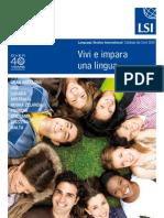 LSI UK Italian Euro Brochure
