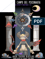Psychonaut Field Manul Spanish Translation Update by Bluefluke-dbayq1t