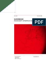 Microsoft Dynamics n Avro i Guidebook