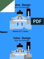 Basic Valve Hydraulics Illustration