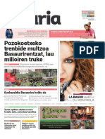 041. Geuria aldizkaria - 2018 maiatza