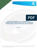 Manual Del Formato APA
