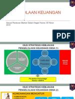 Pengelolaan Keuangan Desa- Revisi 2
