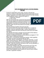 Technical Report on Sennar