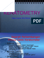 Materi Keratometer