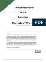 Melag Euroclav 23V-S - Technical description.pdf