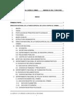 Manual de Org y Func de La FELCC