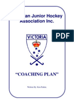 General Coaching Manual