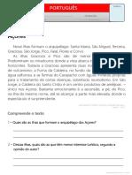 LP4 Ficha Açores
