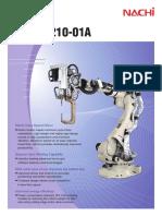 SRA166 210 01A Brochure