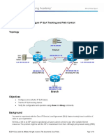 CCNPv7 ROUTE Lab5-2 IP SLA Tracking and Path Control Instructor