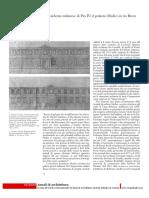 La residenza milanese di Pio IV - il palazzo Medici in via Brera.pdf