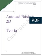 Guia AutoCAD 2D_2011