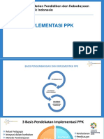 2 Implementasi Ppk