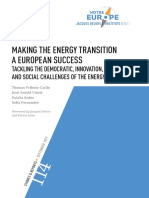 Makingtheenergytransitionaeuropeansuccess Study Pellerincarlinfernandesrubio June2017 Bd