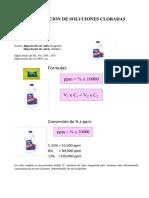 PREPARACION DE SOLUCIONES CLORADAS.docx
