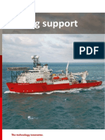 Brochure Diving Support Royal IHC