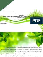 PPT Biologia plantelor