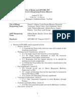 AFSCME 1907 Minutes 8-29-2017