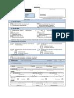 Formularios Licencia Sra Teofila
